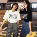 Lee Cooper LCHY2058-B  女士100%纯棉T恤¥28.00