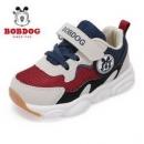 BoBDoG 巴布豆 儿童运动鞋79元