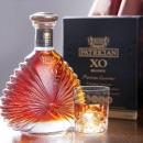 派斯顿 法国XO 白兰地 洋酒 40度 700ml88元包邮同款京东178元