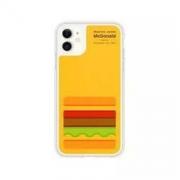 smartisan 锤子 DA102 iPhone 11 手机壳 *2件69元(合34.5元/件)