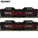 光威(Gloway)16GB(8Gx2)套装 DDR4 2666频率305元