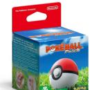 prime会员!Nintendo 任天堂 精灵球Plus Switch游戏手柄  到手324.57元¥324.57 比上一次爆料降低 ¥24