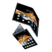 ROYOLE 柔宇科技 FlexPai 2 5G折叠屏手机 8GB+256GB9928元