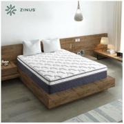 ZINUS 际诺思 亚特兰大M2 超厚乳胶独立弹簧床垫 1.5m1349元