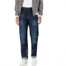 prime会员!Calvin Klein 卡尔文·克莱恩 男士直筒牛仔裤  直邮含税到手¥199.66¥182.77
