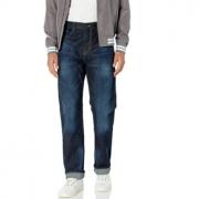 prime会员!Calvin Klein 卡尔文·克莱恩 男士直筒牛仔裤  直邮含税到手¥199.66