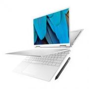 DELL 戴尔 XPS13-7390 13.4英寸笔记本电脑(i7-1065G7、16GB、512GB、100%sRGB)白