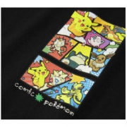 PEACEBIRD MEN 太平鸟 x 宝可梦系列 男士短袖T恤 *2件374元(合187元/件)