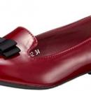 ORiental TRaffic东方双狮 女士浅口皮鞋R-1002  到手约161.75元¥148.26