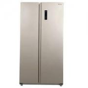 限地区: Panasonic 松下 NR-W57S1-N 对开门冰箱 570升2990元包邮(需用券)
