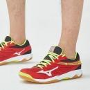 Mizuno 美津浓 THUNDER BLADE V1GA177091 男女室内综合运动鞋