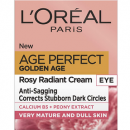 L'Oreal Paris 欧莱雅 Age Perfect系列 金致臻颜牡丹奢养眼霜 15ml 到手¥80.7¥73.97 比上一次爆料降低 ¥13.73