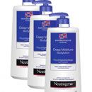 Neutrogena 露得清 挪威配方系列 深层保湿身体乳400ml*3瓶装   到手¥117.76¥107.94 比上一次爆料降低 ¥6.88