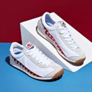 Kappa 卡帕 K0915MM18 男女款BANDA串标休闲鞋低至141元(需用券)
