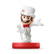 Nintendo 任天堂 马力欧 婚礼造型模型 amiibo 多款