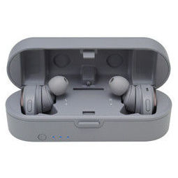 audio-technica 铁三角 ATH-CKR7TW 真无线蓝牙运动耳机