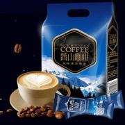 宵雅 咖啡蓝山风味 40条600g9.9元(需用券)