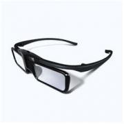 JmGO 坚果 Z01 主动快门式3D眼镜