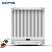 DAEWOO 大宇 DWH-MH01 取暖器 白色