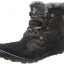 Columbia 哥伦比亚 零下32度 热反射 女士超强防寒防水雪地靴  直邮含税到手¥220.25¥201.62