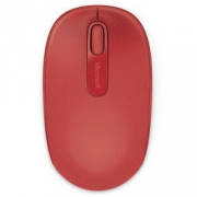 Microsoft 微软 1850 无线鼠标 火焰红