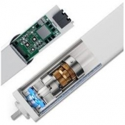 9日0点: Yi-LOCK 小益 C3 电动WiFi智能窗帘机 2.2m内直轨道