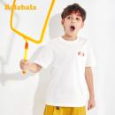 Balabala 巴拉巴拉 大闹天宫IP 儿童短袖T恤¥19.90 3.4折