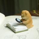 ZHENZIZAI 真自在 创意可爱狗摆件17.9元包邮