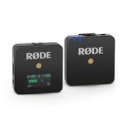 RODE 罗德 Wireless GO 无线麦克风972.52元