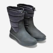 Cole Haan 可汗 Pinch Utility 女士防水棉靴 直邮含税到手¥231.53