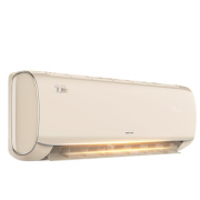AUX 奥克斯 KFR-35GW/BpR3TYE1+1 1.5匹 变频 壁挂式空调 一级能效