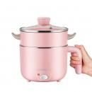Joyoung 九阳 HG12-GD76 电热锅 粉色 1.2L39元包邮(需用券)