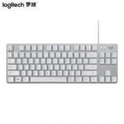 Logitech 罗技 K835 机械键盘 TTC轴