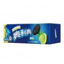临期特卖:Oreo 奥利奥 抹茶味 夹心饼干 97g低至2.4元