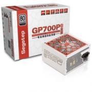 Segotep 鑫谷 GP700P 白金牌电源 额定600W329元
