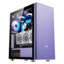 SAMA 先马 易大师精钢版 机箱 紫色179元包邮