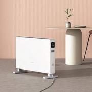 新品发售:SMARTMI 智米 米家电暖器 1S智能版
