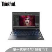 ThinkPad P15v 2020款(02CD) 15.6英寸笔记本电脑(i7-10750H、16GB、512GB、P620 )