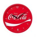 SEIKO 精工X可口可乐 Coca-Cola 时钟166元