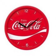 SEIKO 精工X可口可乐 Coca-Cola 时钟