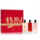 Giorgio Armani 阿玛尼香水套盒15ml*3(价值$83)$40.80(折¥295.80)