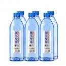 alpenwater 阿尔卑斯 天然矿泉水 500ml*瓶9.9元包邮