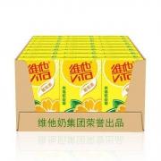 Vitasoy 维他奶 维他菊花茶 250ml*24盒整箱38元包邮(双重优惠)
