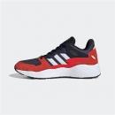 adidas 阿迪达斯 neo CRAZYCHAOS 男鞋休闲运动鞋 EF1051235.4元(需用券)