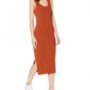 XS码!prime会员!Superdry 极度干燥 女士 Sahara 针织中长款连衣裙   直邮含税到手¥259.04¥237.43