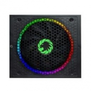 GAMEMAX 游戏帝国 金牌 RGB-750 全模组电源