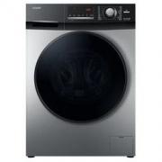 Leader 统帅 @G1012HB76S 洗烘一体机 10公斤1899元