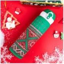 HAERS 哈尔斯 LD-500-67 圣诞限定保温杯 500ml29.9元包邮(需用券)