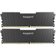 Asgard 阿斯加特 洛极T2 DDR4 3000MHz 台式机内存条 16GB(8GBx2)