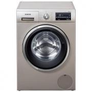 京东Plus会员:SIEMENS 西门子 WM14P2692W 10公斤 洗衣机 银色